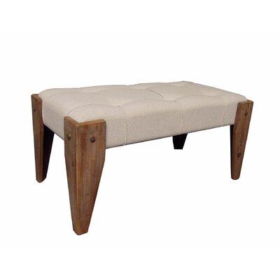 caravan westwood upholstered bedroom bench reviews wayfair