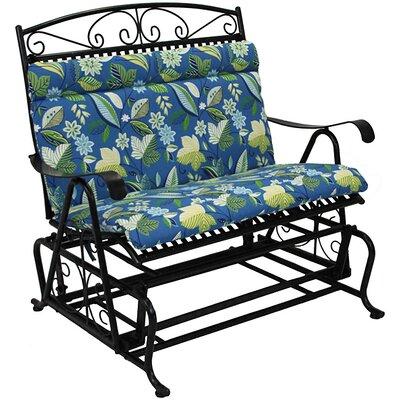 Blazing Needles Skyworks Outdoor Lounge Chair Cushion