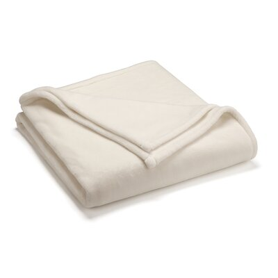 Sheared Mink Throw Blanket by Vellux