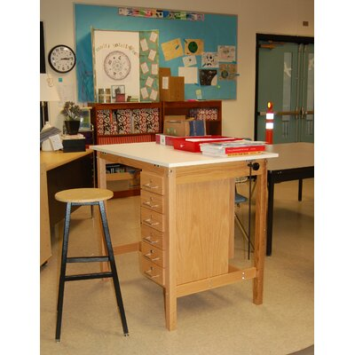 ST Series Art Table by SMIProducts