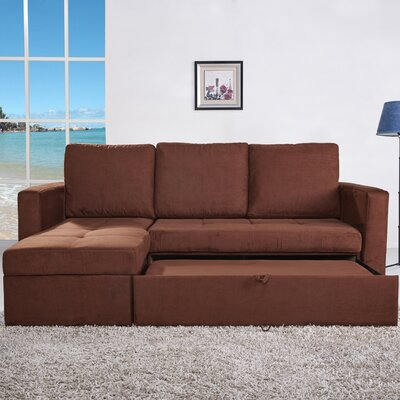 the hom saleen sectional reviews wayfair. Black Bedroom Furniture Sets. Home Design Ideas
