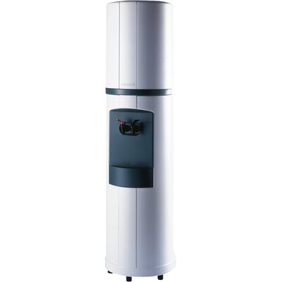 Fahrenheit Top Loading Free-Standing Water Cooler by Aquaverve Water Coolers