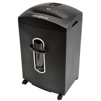 Sentinel Pro 30-Sheet Heavy-Duty Stripcut Paper Shredder