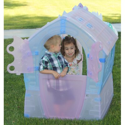 Princess Ice Castle Playhouse by PalPlay