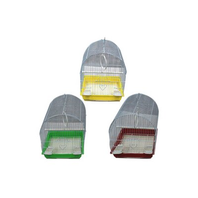 Small Dome Top Bird Cage by Iconic Pet