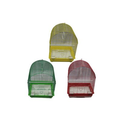 Medium Dome Top Bird Cage by Iconic Pet