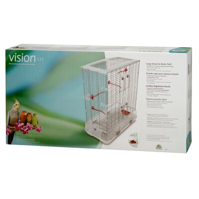 Vision by Hagen Vision Large  Bird Cage
