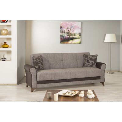 Starlight Convertible Sofa by Casamode Functional Furniture