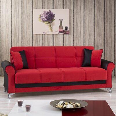Urban Convertible Sofa by Casamode Functional Furniture