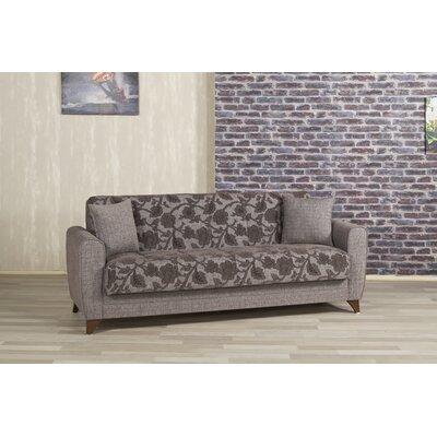 Anatolia Futon Convertible Sleeper Sofa by Casamode Functional Furniture