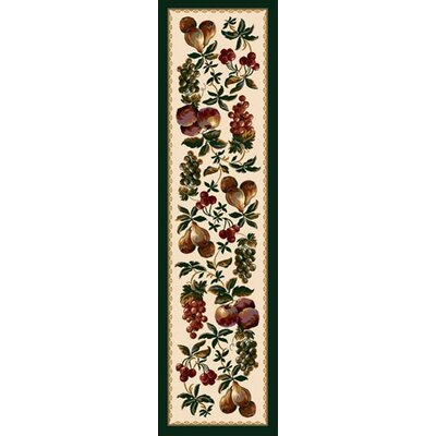 Milliken Signature Fruit Medley Beige Area Rug Amp Reviews