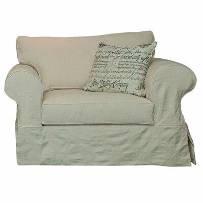 Engender Gordon Slip Chair