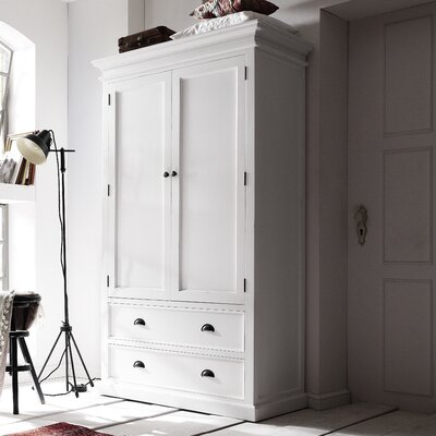 Halifax Armoire Product Photo