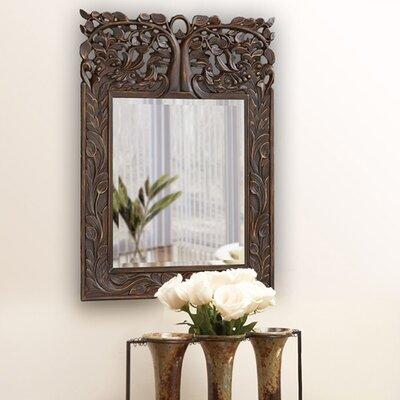 Oakvale Wall Mirror by Howard Elliott