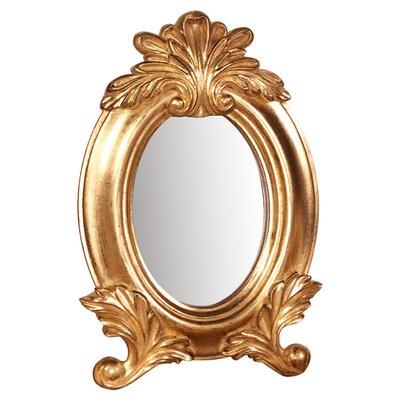 Countess Wall Mirror by Howard Elliott