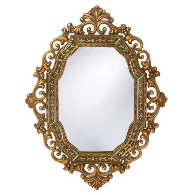Ariana Mirror by Howard Elliott