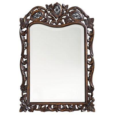 St. Agustine Mirror by Howard Elliott