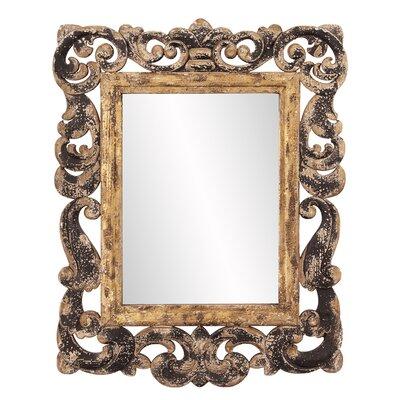 Isaac Mirror by Howard Elliott