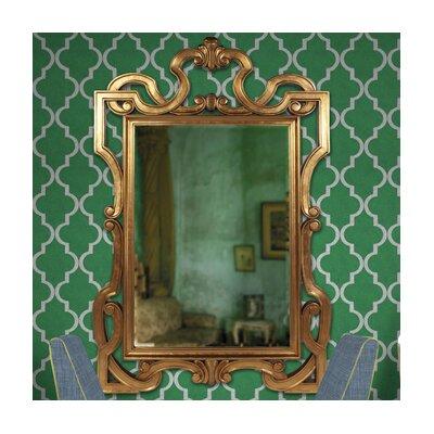 Chesterton Mirror by Howard Elliott