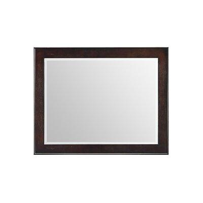 Burke Wall Mirror by Luxe Bath Works