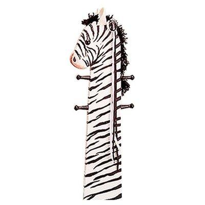 Fantasy Fields Kids Zebra Stool