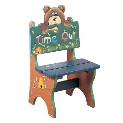 Fantasy Fields Kids Desk Chair