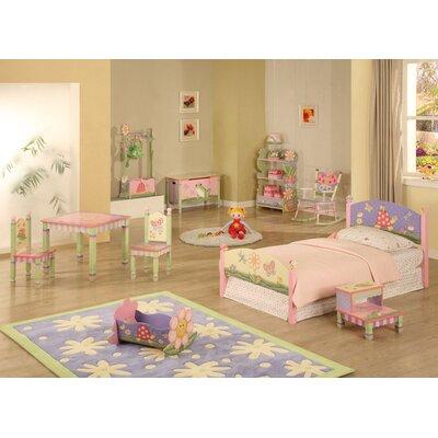 Fantasy Fields Magic Garden Kids Desk Chair