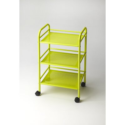 Utility Cart by Zipcode Design