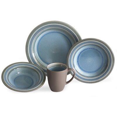 16 Piece Dinnerware Set by Baum