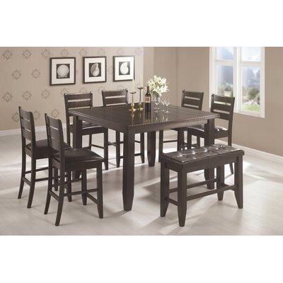Corrigan 8 Piece Dining Set by Wildon Home ®