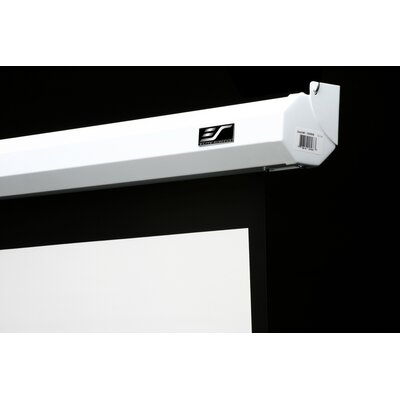 Spectrum2 series auto electric motorized drop down for Motorized drop down projector screen
