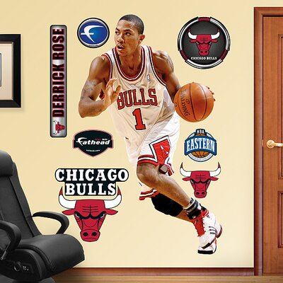 Fathead NBA Wall Decal
