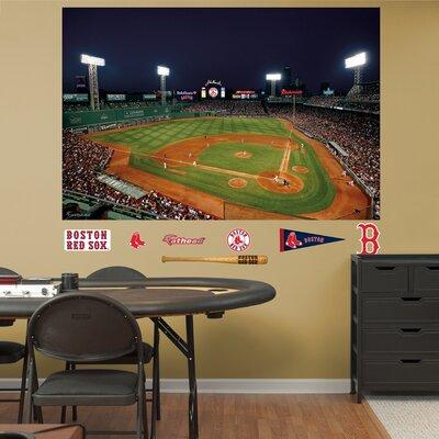 Fathead MLB Wall Mural