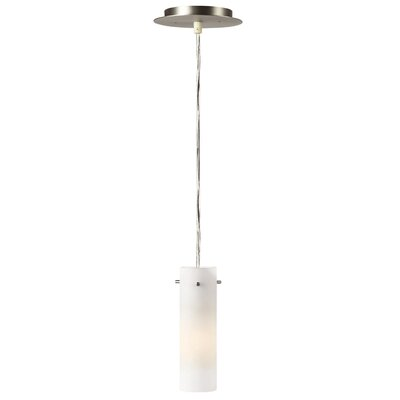 Credence 1 Light Pendant by Lite Source
