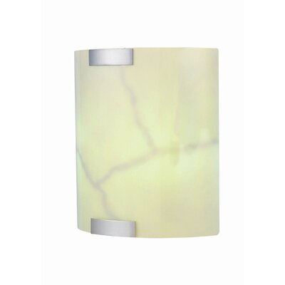 Lite Source 2 Light Large Wall Sconce