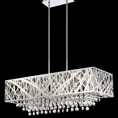 Benedetta 10 Light Pendant Product Photo