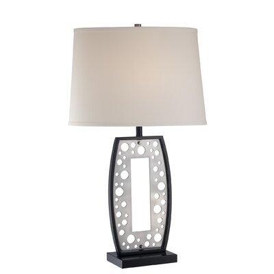 """Lite Source Kefften 28"""" H Table Lamp with Empire Shade"""