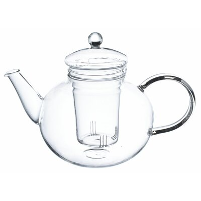 Grosche Monaco Infuser Teapot by Grosche International