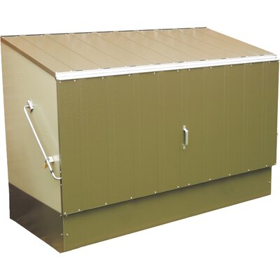 Garbage Sheds For Trash Cans Webnuggetz Com