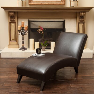 Boton Chaise Lounge by Home Loft Concepts