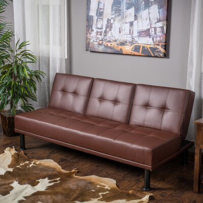 Vicenza Sleeper Sofa by Home Loft Concepts