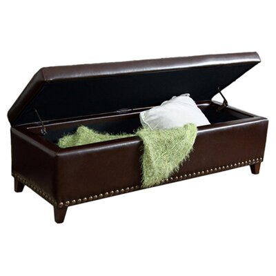 Maxell Storage Ottoman by Home Loft Concepts