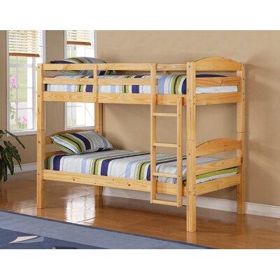 Home loft concept twin bunk bed reviews wayfair for Home loft concept bunk bed