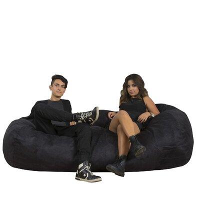 Home Loft Concepts Larson Bean Bag Sofa