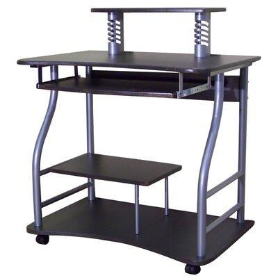 Hazelwood Home AMT Computer Desk
