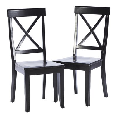 Delano Dining Chair by Andover Mills