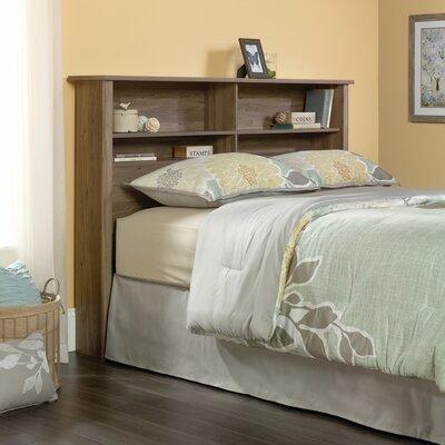 Robin Queen Bookcase Headboard by Andover Mills