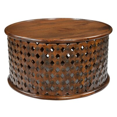 Icarus Coffee Table by STYLE N LIVING