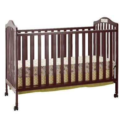 Emily Crib by Baby Time International