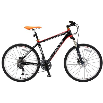 Men's MX 5.0 27-Speed  Mountain Bike by XDS Bikes Co.